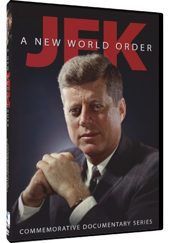 Jfk A New World Order Jfk A New World Order Ws Tvpg