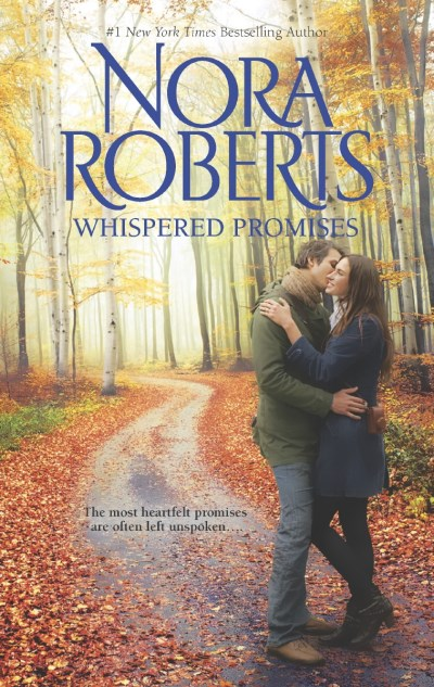 Nora Roberts Whispered Promises The Art Of Deception\storm Warning