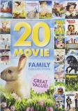 20 Film Children's 20 Film Children's Nr 4 DVD Slimline