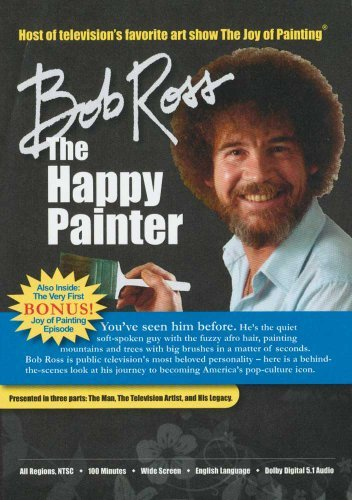 Happy Painter Ross Bob Nr