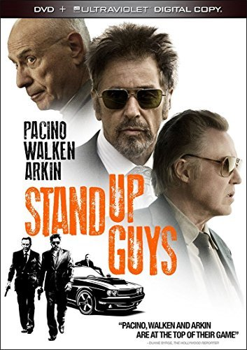 Stand Up Guys Pacino Walken Arkin Ws R Incl. Dc