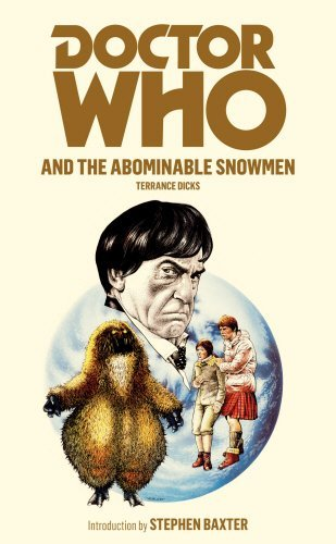 terrance-dicks-doctor-who-and-the-abominable-snowmen