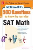 Jerimi Ann Walker 500 Sat Math Questions To Know By Test Day