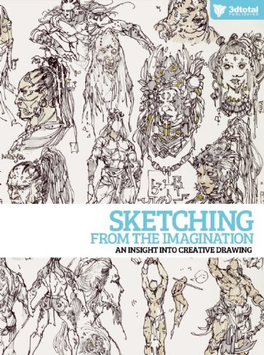 3d-total-publishing-cor-sketching-from-the-imagination