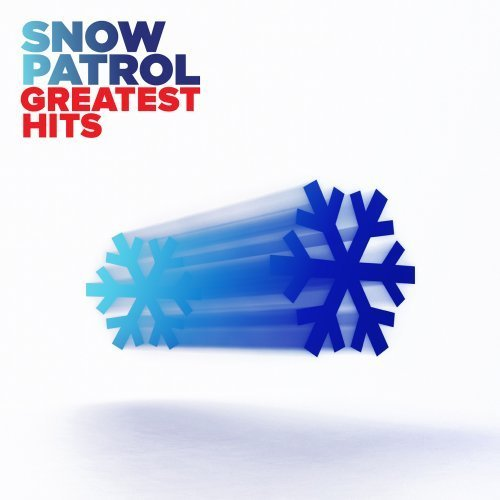 Snow Patrol Greatest Hits