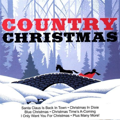Various Artists Country Christmas