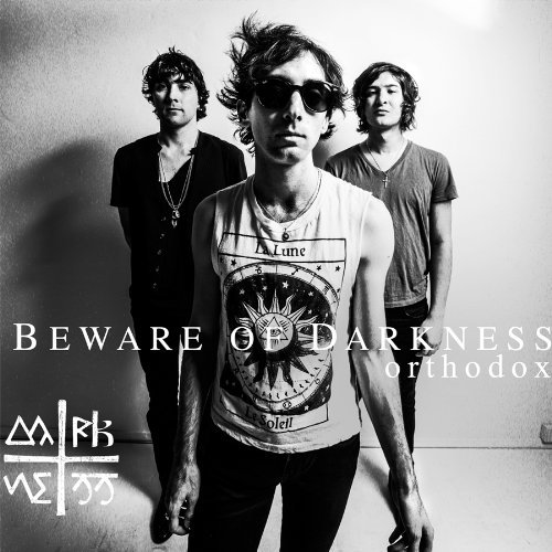 Beware Of Darkness Orthodox Explicit Version .