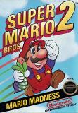 Nes Super Mario Bros 2