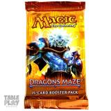 Magic The Gathering Cards Dragon's Maze Booster Pack