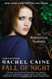 Rachel Caine Fall Of Night