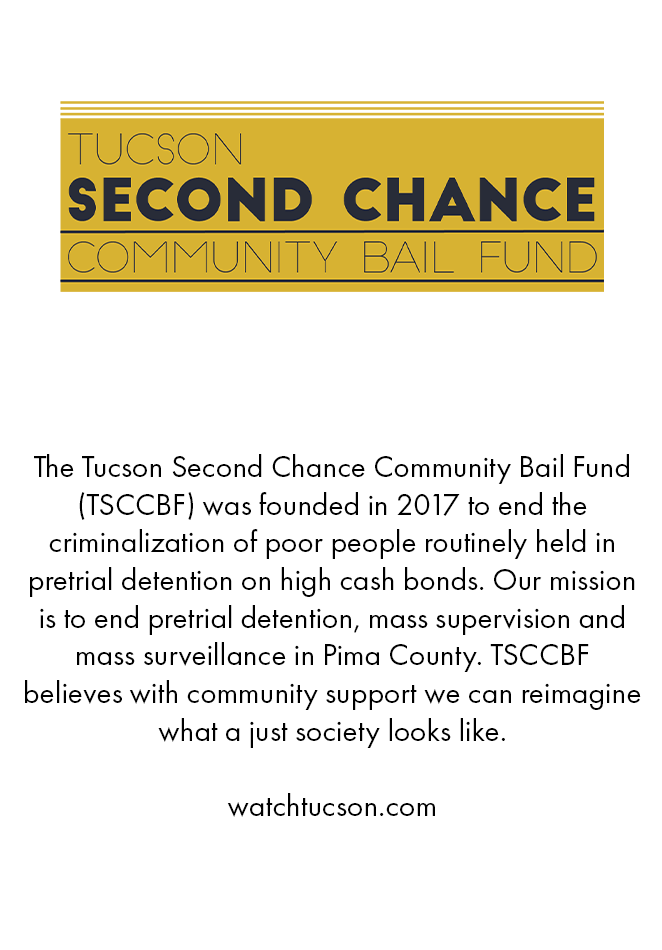 Tucson Second Chance
