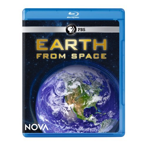 Earth From Space Nova Blu Ray Ws Nr