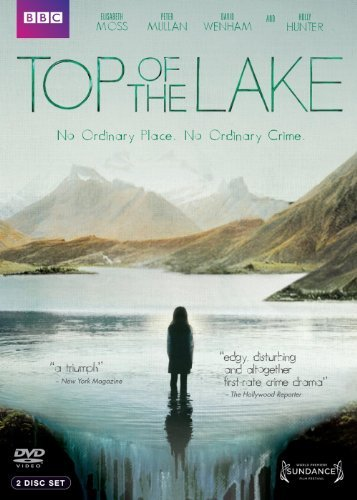 Top Of The Lake Top Of The Lake DVD Nr Ws