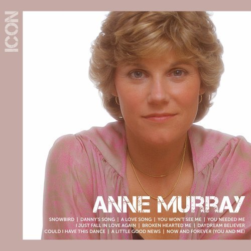 Anne Murray Icon