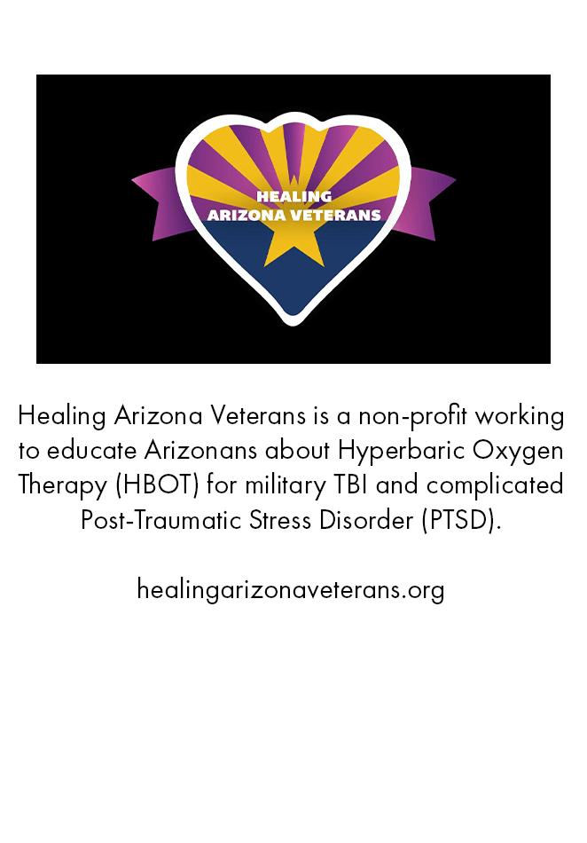 Healing AZ Veterans