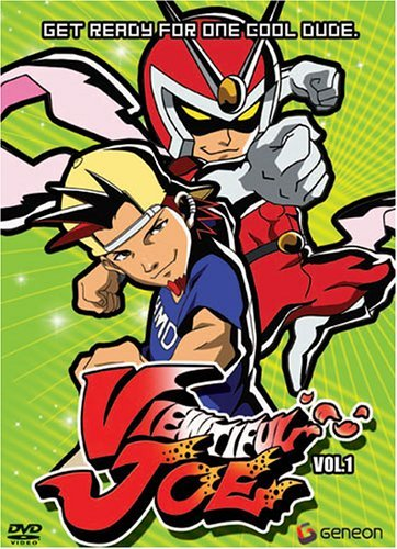Viewtiful Joe Vol. 1 Clr Nr