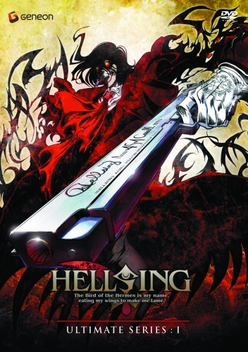 Hellsing Ultimate Vol. 1 Clr Nr