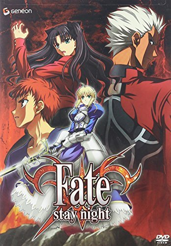 Fate Stay Night Vol. 1 Advent Of The Magi Clr Nr