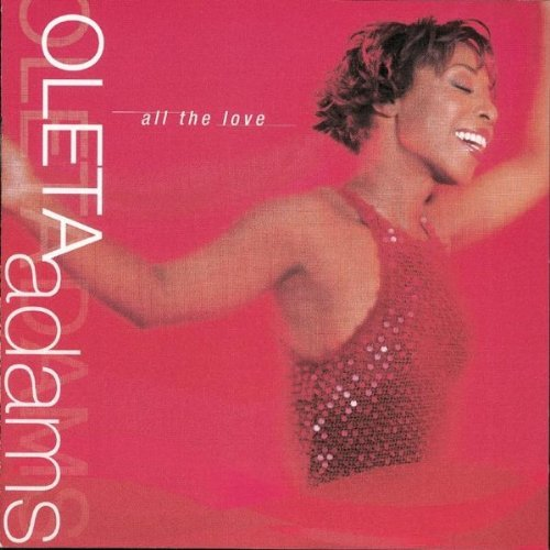 Oleta Adams All The Love