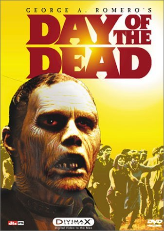 Day Of The Dead Day Of The Dead Clr Nr 2 DVD