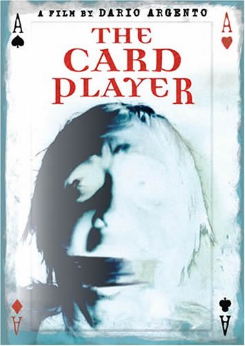 Card Player Dario Argentos Car Card Player Dario Argentos Car Clr Ws Nr