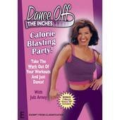 Dance Off The Inches Calorie Blasting Party