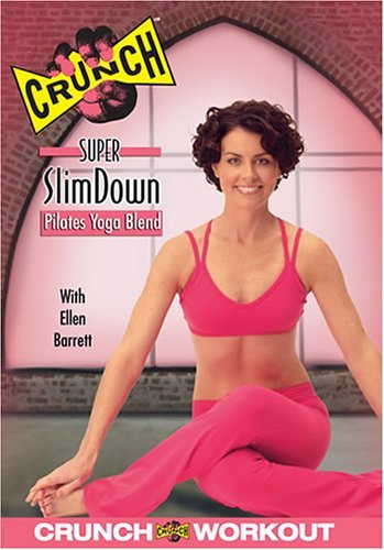 Crunch Super Slim Down Clr Nr