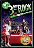 3rd Rock From The Sun Best Of 3rd Rock From The Sun DVD