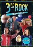 3rd Rock From The Sun Season 5 Clr Nr 4 DVD