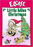 Eloise Little Miss Christmas Nr