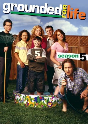 Grounded For Life Season 5 Nr 2 DVD