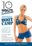 10 Minute Solution Hot Body Boot Camp Nr