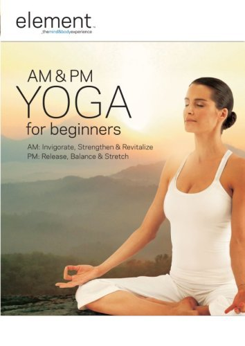 Am & Pm Yoga For Beginners Element Nr