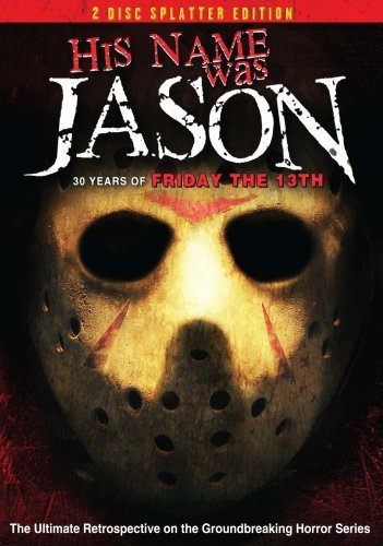 His Name Was Jason His Name Was Jason Nr