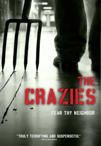Crazies (2010) Olyphant Mitchell Ws R