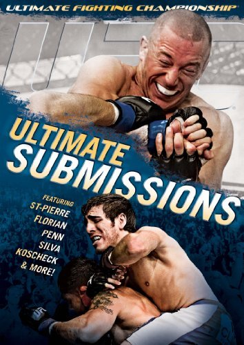 Ufc Ultimate Submissions Ws Nr