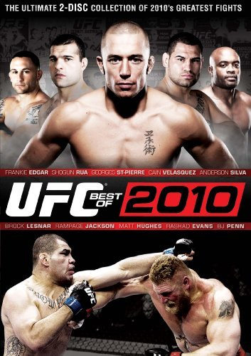 Best Of 2010 Ufc Ws Nr