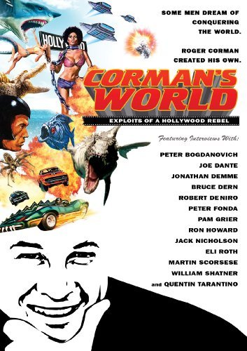 Corman's World Corman's World Ws R