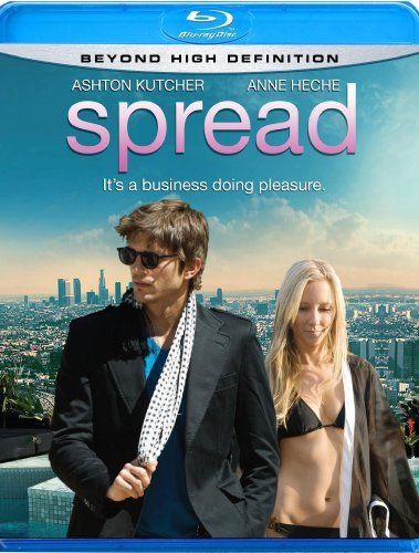 Spread Kutcher Heche Blu Ray Ws R