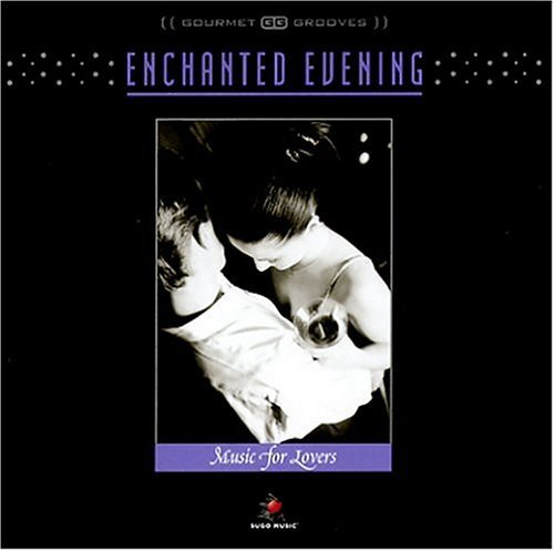 Gourmet Grooves Enchanted Evening