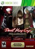 Xbox 360 Devil May Cry Collection