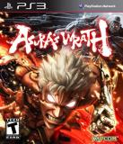 Ps3 Asura's Wrath
