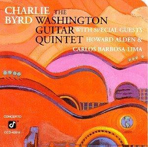 Charlie & Washington Quit Byrd/Charlie Byrd & Washington Quit