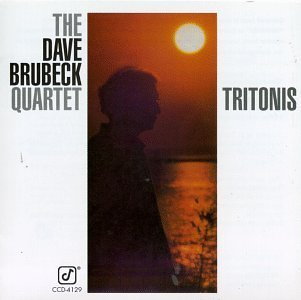 Dave Brubeck/Tritonis@MADE ON DEMAND@This Item Is Made On Demand: Could Take 2-3 Weeks For Delivery