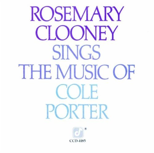 Rosemary Clooney Sings Cole Porter
