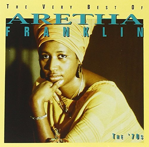 Aretha Franklin Very Best Of Aretha Franklin T