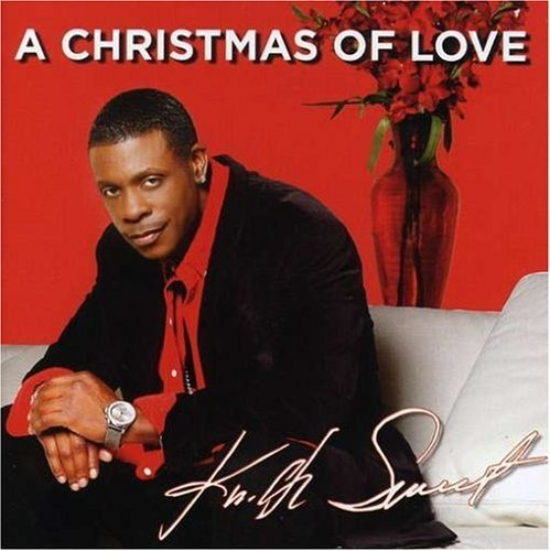 Keith Sweat Christmas Of Love