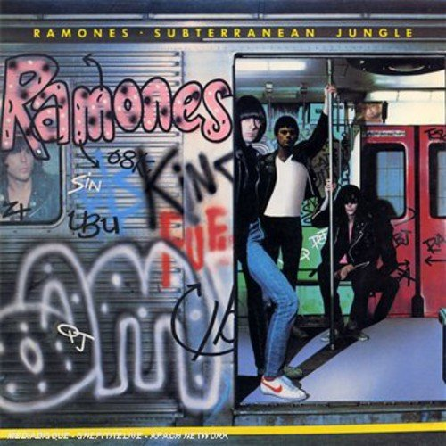 ramones-subterranean-jungle-import-eu