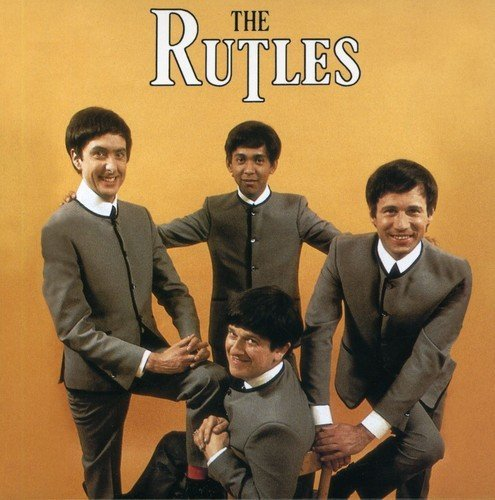 Rutles Rutles Import Gbr Limited Edition Vinyl Replica