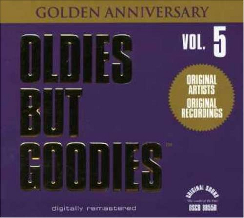Oldies But Goodies Vol. 5 Oldies But Goodies Skyliners Dion Day Oldies But Goodies